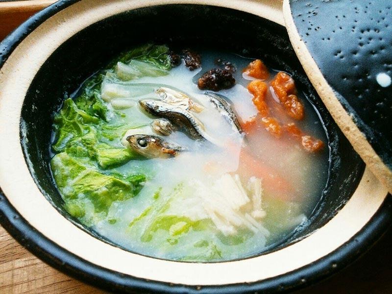 犬猫レシピ「豆乳鍋」