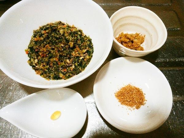 犬猫の心臓病におすすめレシピ「健康一番×鮭×オメガ3フィッシュオイル」の作り方2