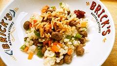 犬猫のダイエットにおすすめレシピ「がっつりヘルシー肉×肉ご飯」