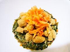 犬猫の肝臓病におすすめレシピ「健康一番ダイエット+マグロ+にんじん」