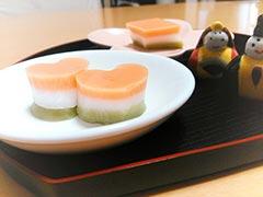 犬猫の粉末野菜を使ったレシピ「ぷるぷる三色ゼリー」
