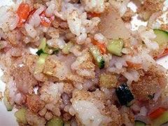犬猫のオメガ3オイルを使ったレシピ「鶏モモ肉と酵素の健康ごはん」