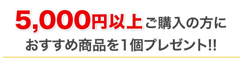 嵐山善兵衛おすすめ商品紹介キャンペーン内容