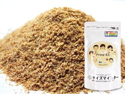 犬猫の皮膚病・被毛・目やに・体臭・アレルギーにおすすめのサプリメント「植物発酵酵素ケイズマイスター」